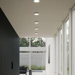 Novel Ceiling Light Fixture -