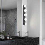 Novel Bathroom Vanity Light -