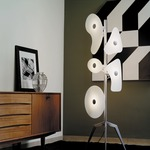 Orbital Floor Lamp -  /