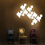 Pixel Wall Light -