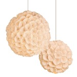 Poppy Suspension -  / Cream