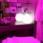 Dew Bluetooth LED Outdoor/Indoor Lamp -  /