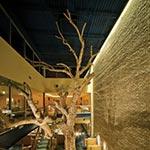Stratus Indoor RGB Linear Wall Grazer -