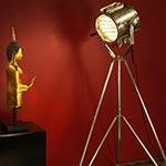 Marconi Spotlight -  /
