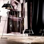 Chapeau Table Lamp -
