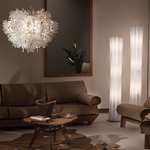 Fiorella Suspension by Slamp