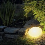 Lipsy Outdoor Floor Light -  /