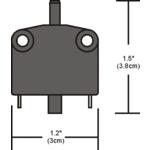 Soft Strip Micro Switch -  /