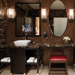 Stanford Mirror with 15 Inch TV by Electric Mirror
