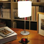 Sara Table Lamp by Fontana Arte