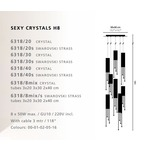 Sexy Crystals Suspension 6318 -  /
