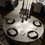 Slend 6 Pendant by Bover