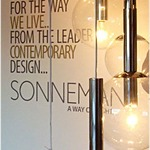 Bubbles 8-Light Pendant by SONNEMAN - A Way of Light