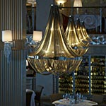 Soscik Chandelier by Terzani USA
