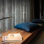 Hatha Desk Lamp