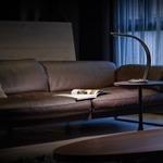 Hatha Desk Lamp