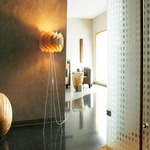 Bebop Floor Lamp -  /