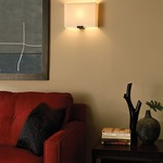 Boreal Wall Sconce by Tech Lighting