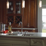 Freejack Mini Bridgeport Pendant by Tech Lighting