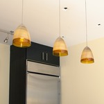 Freejack Nebbia Pendant by Tech Lighting