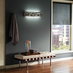 Revel Wall Sconce by Tech Lighting