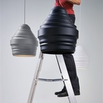 Ryker Pendant by Tech Lighting