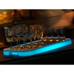 Tron LED Lighted Tray -  / White