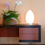 Uovo Table Lamp -  /