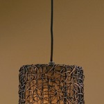 Knotted Rattan by Uttermost