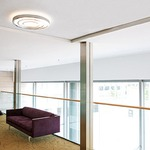 Diana Ceiling by Vibia