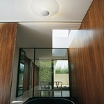 Funnel Ceiling Mount by Vibia