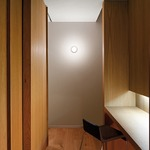 Scotch Wall / Ceiling Mount by Vibia