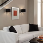 Chelsea Wall Sconce by Tech Lighting