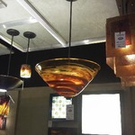 Rose Agua Viva Pendant by WPT Design