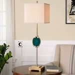 Achates Table Lamp by Uttermost