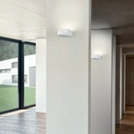 Acheos LED Wall Sconce by Zaneen Lighting