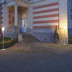Adegan PLE Move Exterior Floor Lamp by SLV Lighting