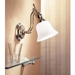 Adjustables Up / Down Wall Sconce by Hudson Valley Lighting