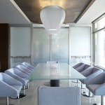 Aerostat Pendant by Lightology Collection