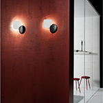 Afef Wall Sconce by Zaneen Lighting