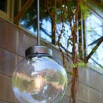 Reeves Indoor / Outdoor Pendant -