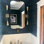 Madden Mirror -