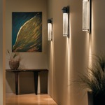 Airis 307 Outdoor Wall Sconce by Hubbardton Forge