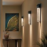 Airis Outdoor Wall Light -