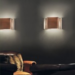 Alalunga Wall Sconce by Karboxx