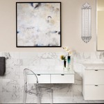 Albion Bath Light -