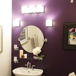 Enterprise Bath Vanity Light -  /