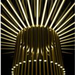 Allegretto Assai Suspension - Gold /