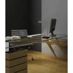 Alo LED Table Lamp by Cerno Lighting