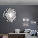 Alrisha Wall Lamp by Axo Lightecture